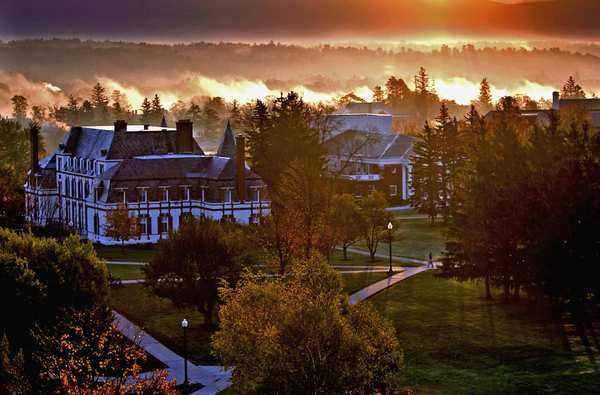 Middlebury College Middlebury College Middlebury Vermont