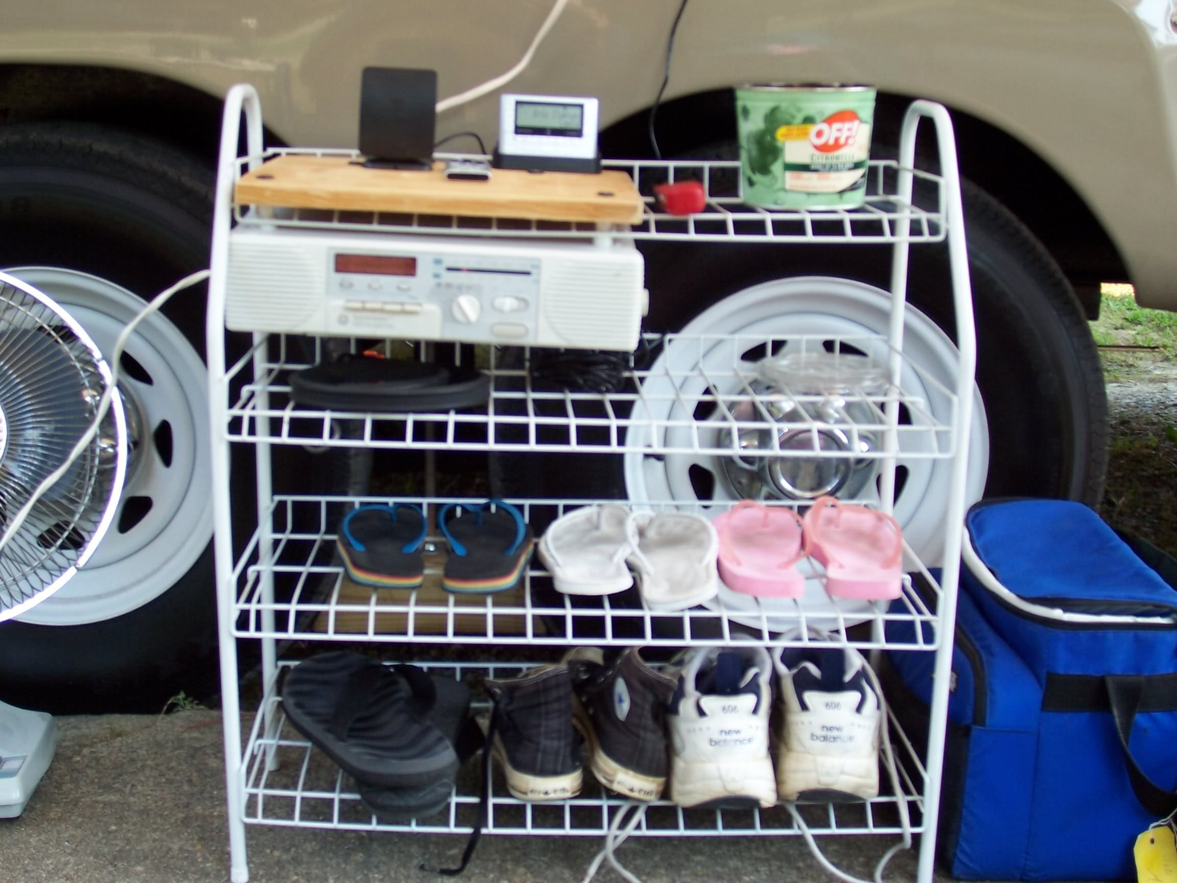 Pin By Megan Weisser On Camping Entertainment Center Outdoor Entertaining Outdoor
