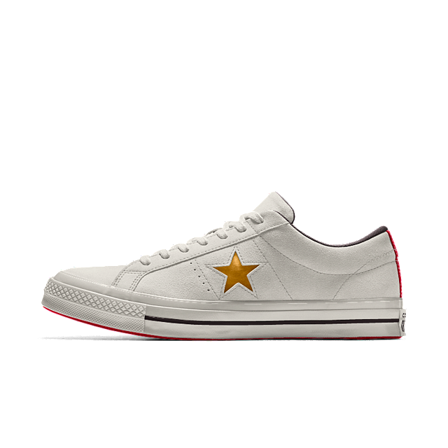 Converse One Star Chinese New Year Shoes | The best prices