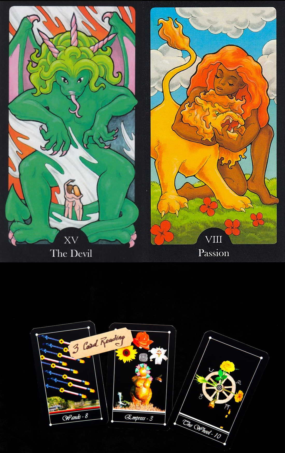 Free Love Tarot Reading Online Accurate | Best Ebook 2019