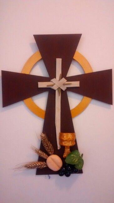 Ideas Nuevas De Manualidades Infantiles Para Semana Santa O Pascua