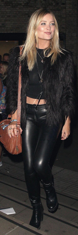 ebony-anal-blonde-in-black-leather-girls