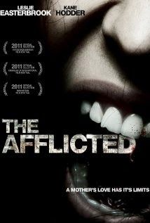 The Afflicted - Watch Movie Tubes