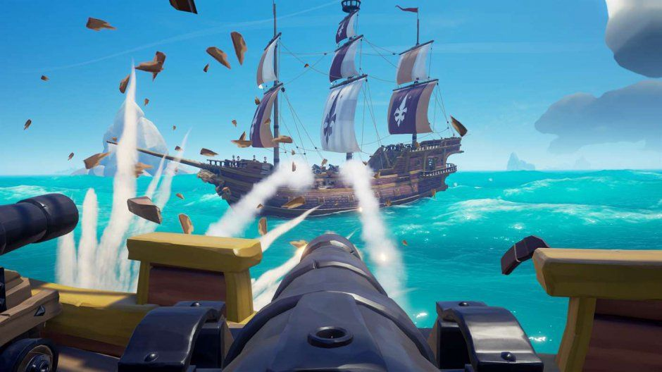 Former Sea of Thieves developer reveals insights, warned