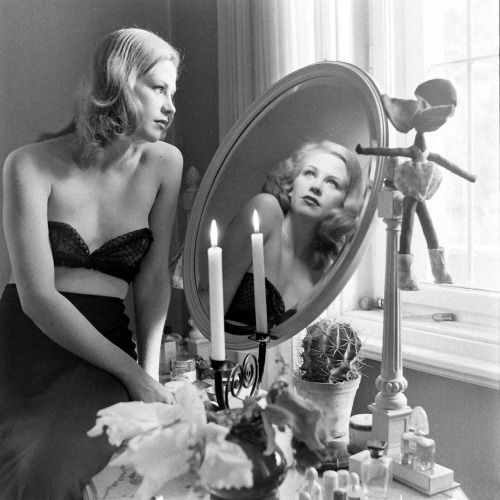 Hildegard Knef (With Images)