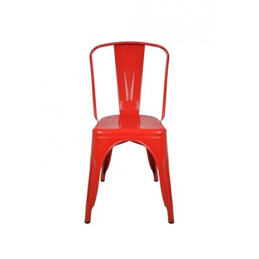 xavier pauchard french industrial dining room furniture stool stool xavier pauchard tolix dining chair red home pinterest solid