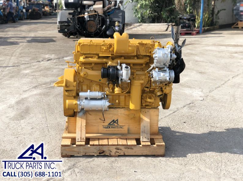Cat Diesel Engine in 2020 (With images) Diesel engine