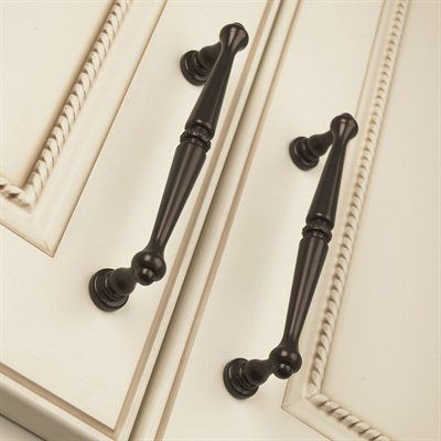 Top Knobs Edwardian Pull