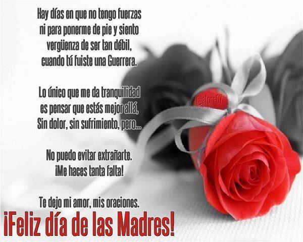 Tarjetas De Feliz Día De Las Madres Hasta El Cielo Feliz Día De La Madre Feliz Día Mamá Frases Feliz Dia Mami