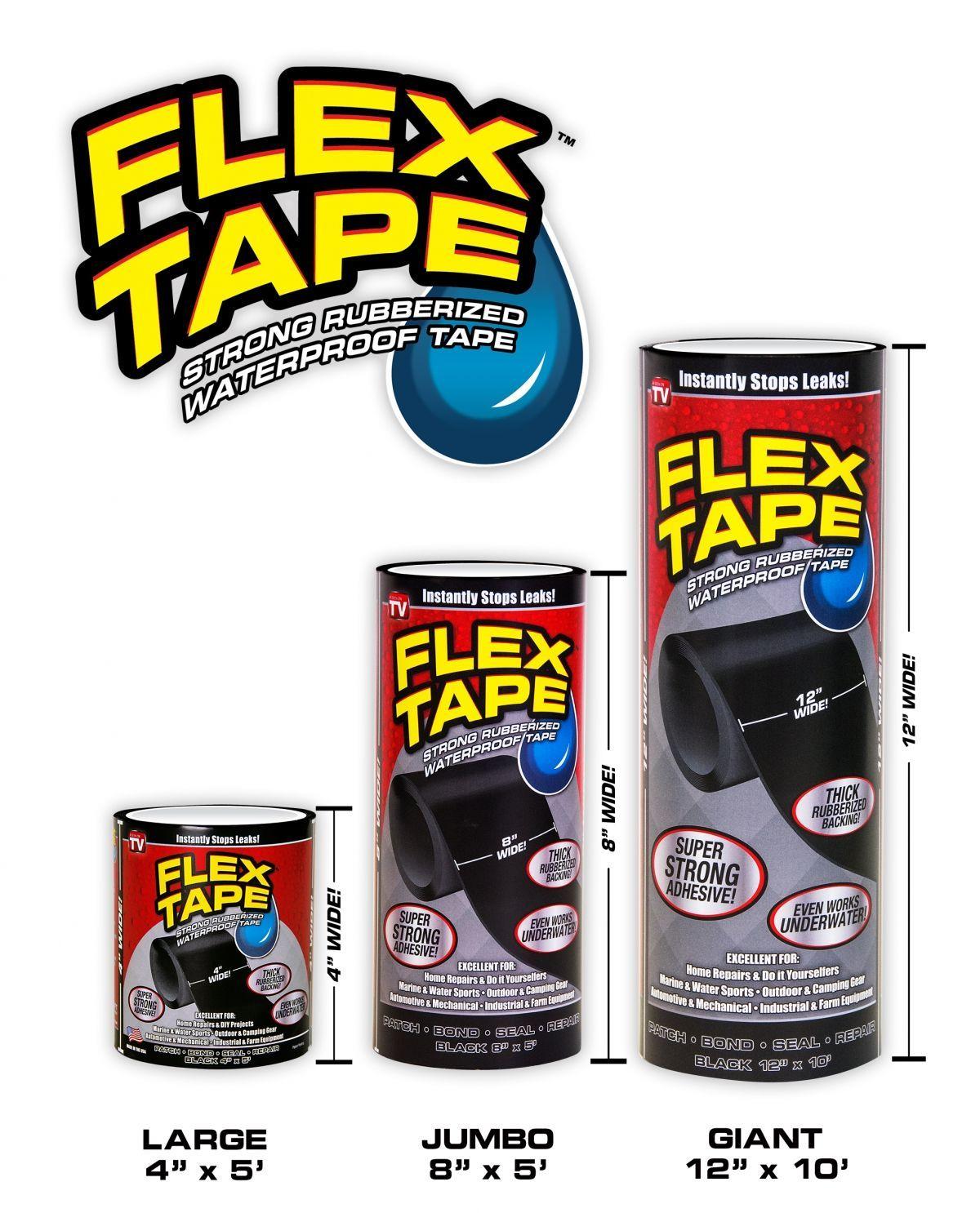 Flex Tape Waterproof Tape Official Store Low Prices Waterproof Tape Tape Strong Tape