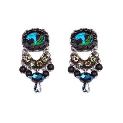 Ayala Bar Jewelry City Nights Earrings