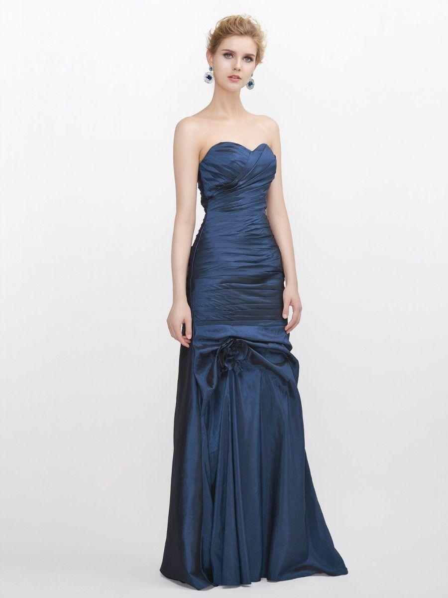 Giselle Mermaid Bridesmaid Dress $218.00 - ArtWeddings ...