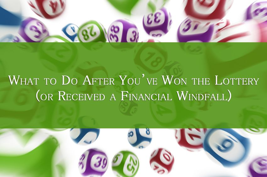 What would you do if you won the lottery? :: Mint.com/blog