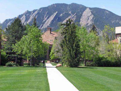 17++ Boulder area golf courses info