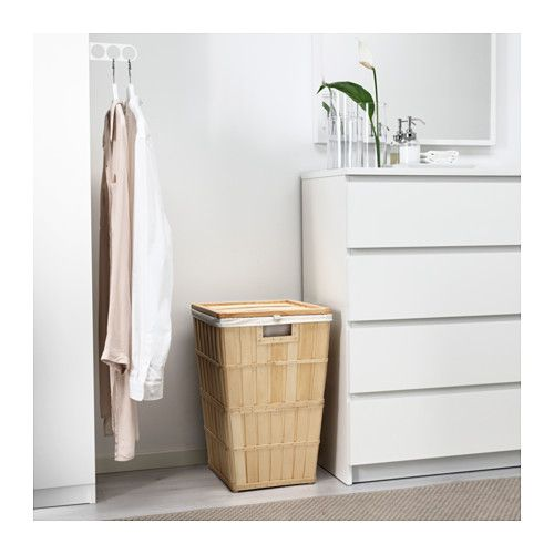 Brankis Cesto Para Colada Ikea Aesthetic In 2019 Ikea