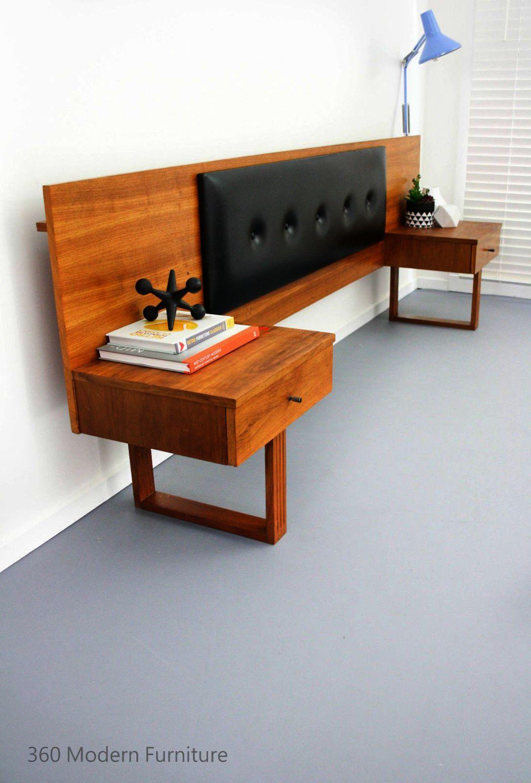 Retro Bedroom Furniture Ireland