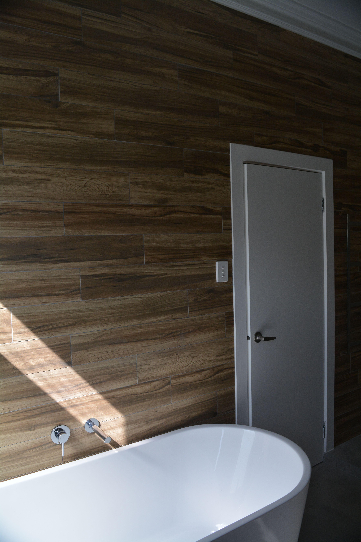 bathroom inspiration  modern bathroom with large bathtub