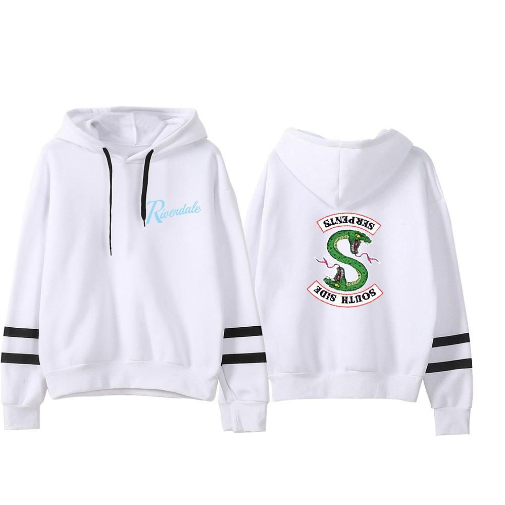 624f38c6f361 New Riverdale Hoodie Two Side – Tomscloth