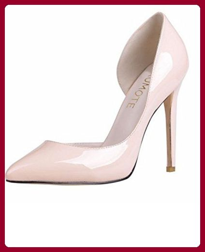 HarrowandSmith British Fashion und Shop Frauen Tori Pumpen