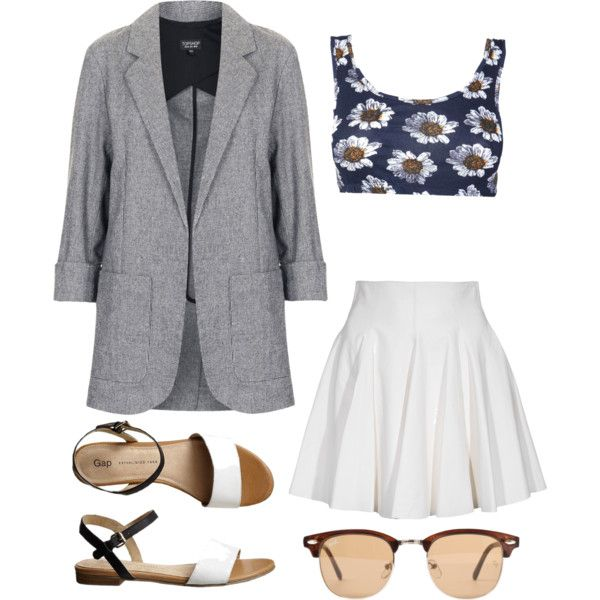 """Untitled #1160"" by dceee on Polyvore"
