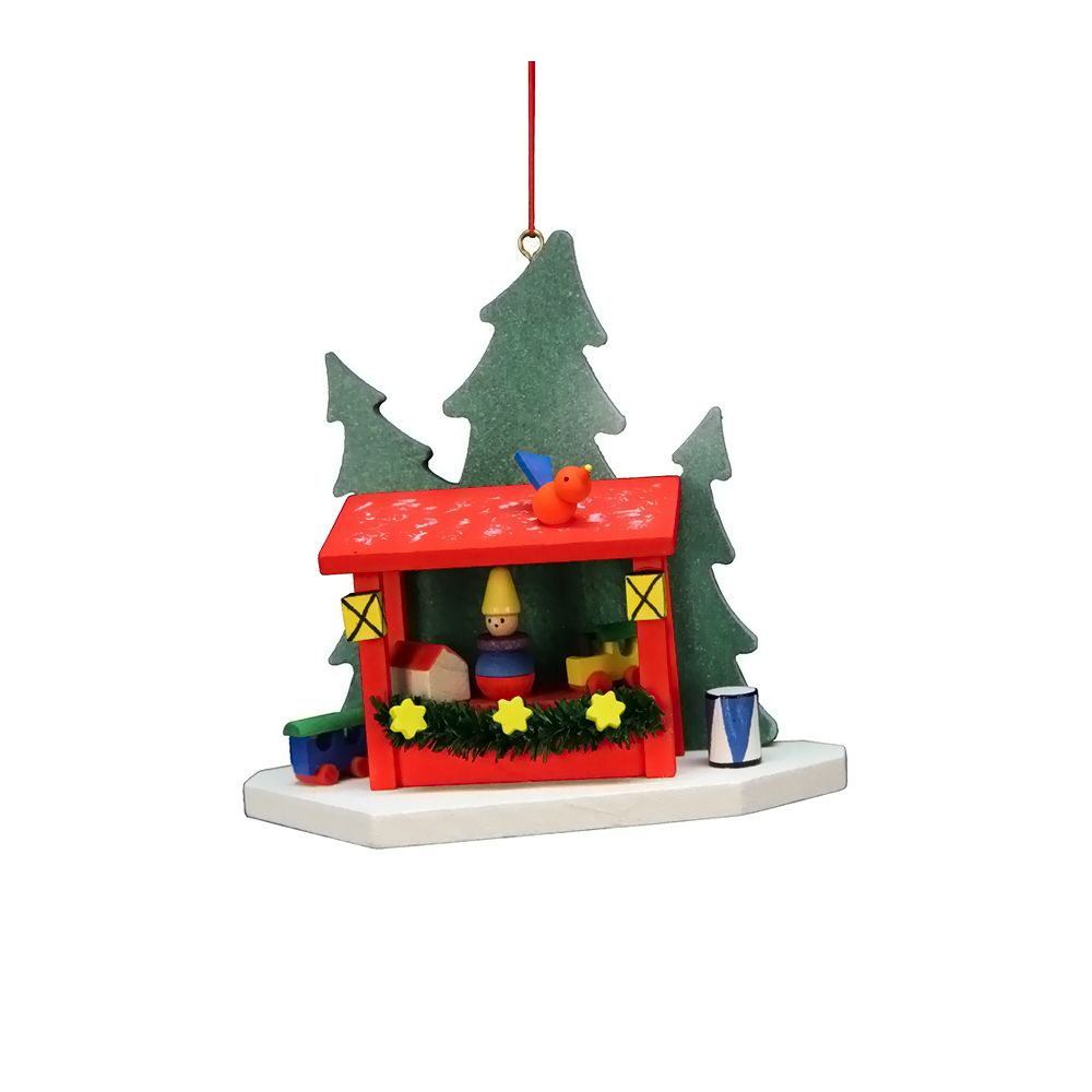 "nice Christian Ulbricht Ornament - X-mas MarketAlexander Taron Christian Ulbricht Ornament - X-mas Market - 3.5""""H x 3.5""""W x 1.5""""D Check more at http://christmasshortstory.com/product/christian-ulbricht-ornament-x-mas-market/"