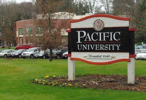 Pacific University: Making a Major Celebration Notable