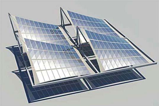 Flexible Lightweight Solar Fabric By Ftl Solar Solar Panels Best Solar Panels Solar Energy For Home