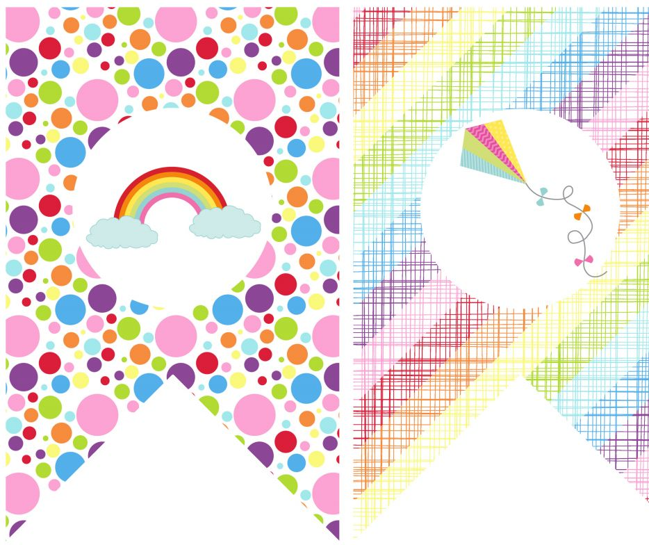 Pin By Maria Cumba On Free Online Printables For Personal Use Rainbow Parties Rainbow Dash Party Party Invitations Diy