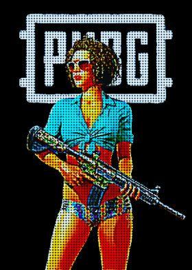 Pixel Geeks
