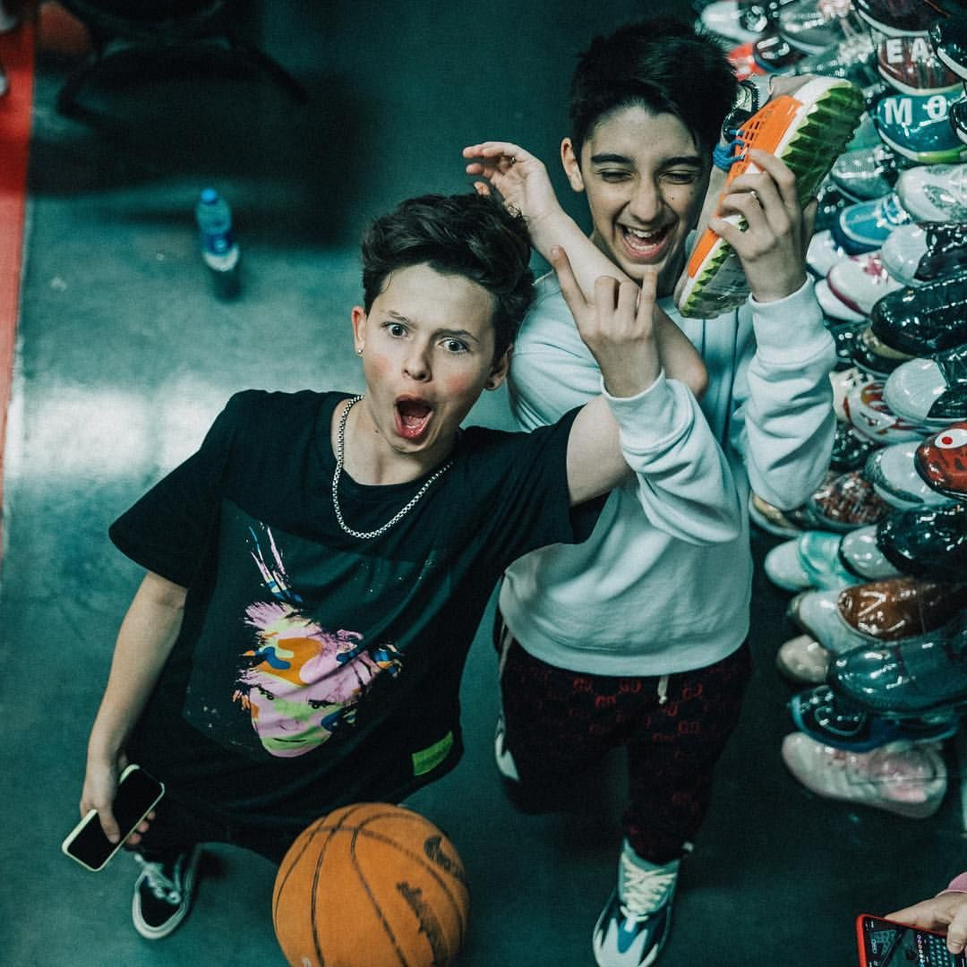 114 8k Likes 4 857 Comments Jacob Sartorius Jacobsartorius