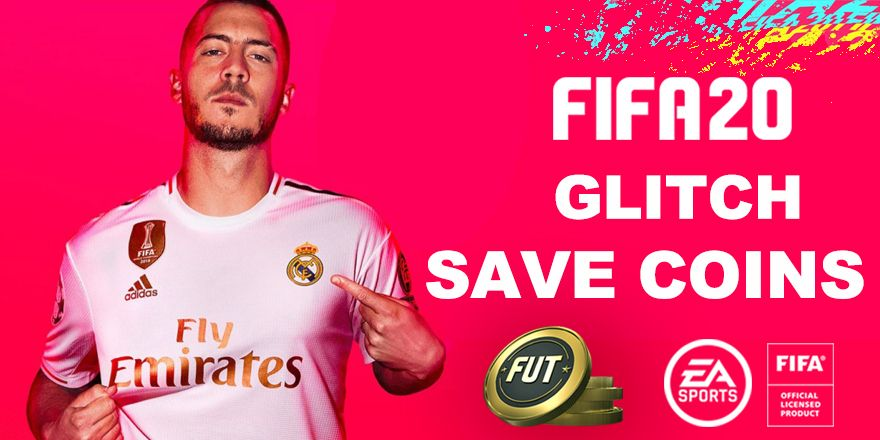 Game Player Found Fifa 20 Ultimate Team S Glitch That Can Save Thousands Of Coins Fifa 20 Fifa Fifa Ultimate Team