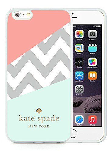 0648d862e31 Most Popular Custom iPhone 6plus Case Kate Spade New York Silicone TPU  Phone Case For iPhone
