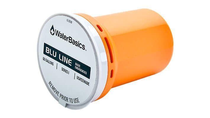 WaterBasics™ Series I Replacement Filter (BLU Line)