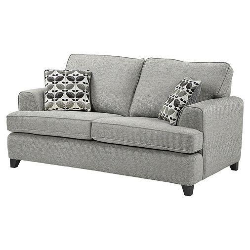 Tesco direct Newington Sofa Bed Grey Home ideas Pinterest