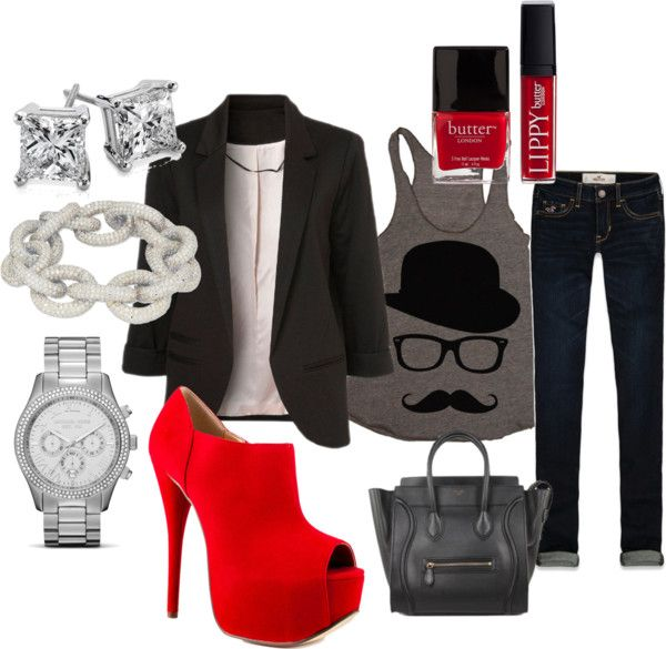 """Untitled #7"" by ashlyerin on Polyvore"