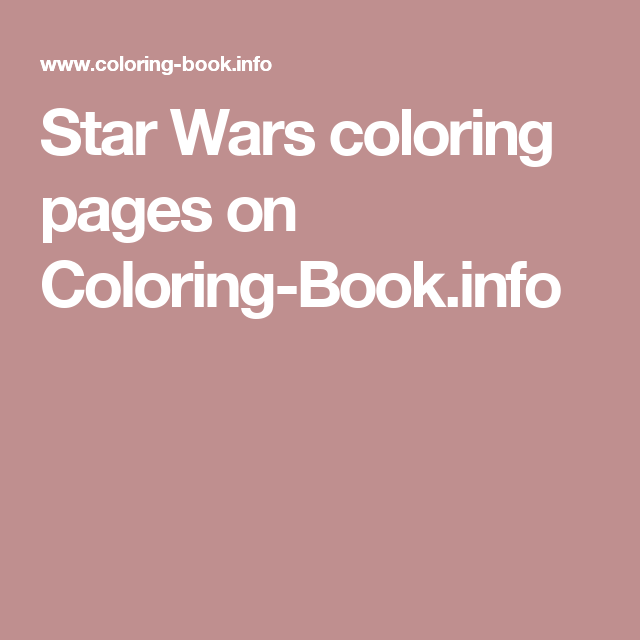 Star Wars Coloring Pages On Coloring Book Info Toy Story Coloring Pages Tinkerbell Coloring Pages Halloween Coloring Pages