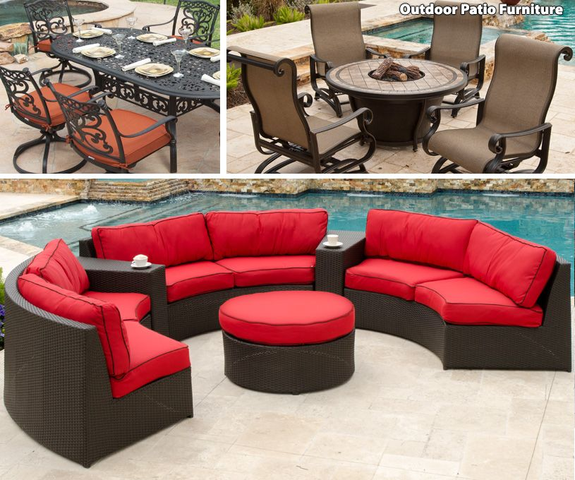 Outdoorpatiofurniture Jpg 815 680 Patio Furniture For Sale Backyard Furniture Outdoor Patio Furniture