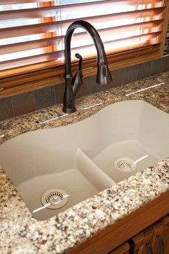 Egranite Sink Design Ideas, Pictures, Remodel and Decor