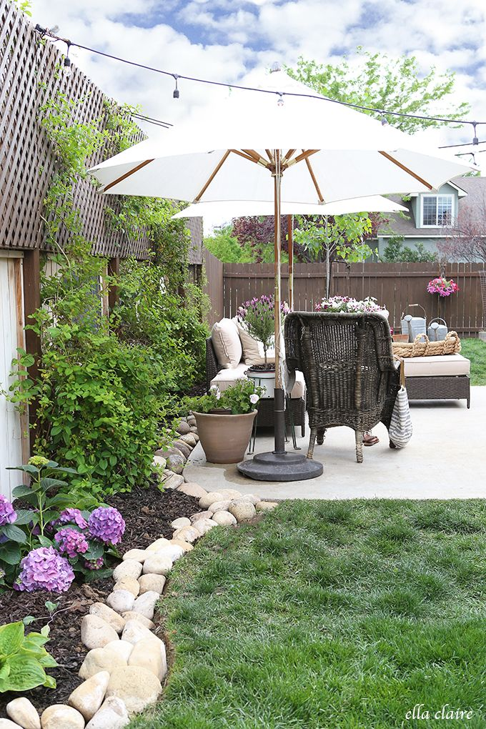 Create A Cozy And Inviting Multi Functional Patio E The Whole Family Will Enjoy All Summer Long