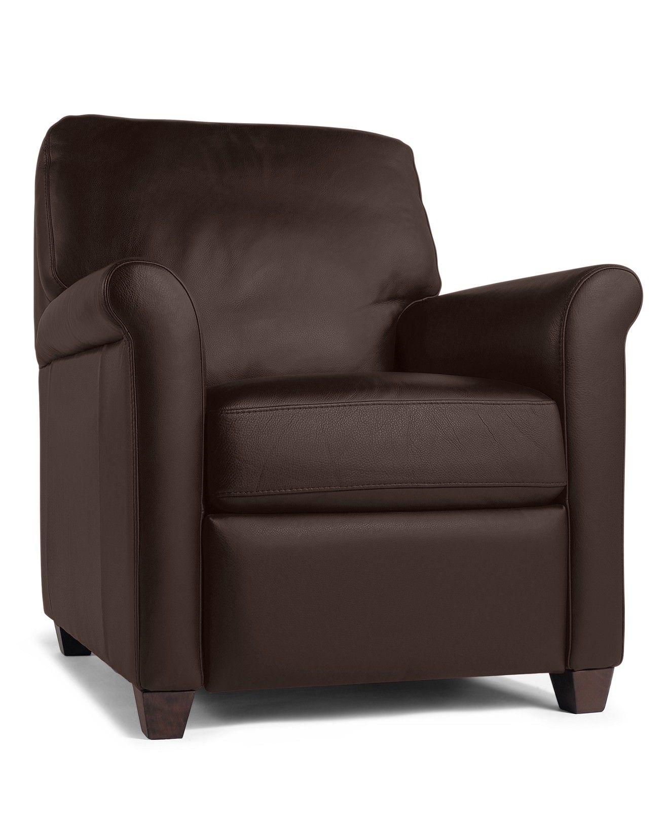 Pleasant Pavia Leather Club Recliner Chair Chairs Recliners Inzonedesignstudio Interior Chair Design Inzonedesignstudiocom