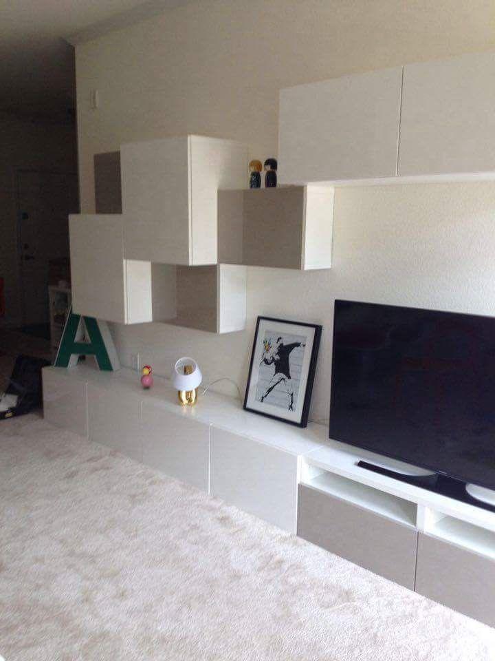 Chic \ classy #IkeaBesta Wohnzimmer, Wohnen und Einrichtung - wohn essbereich ikea
