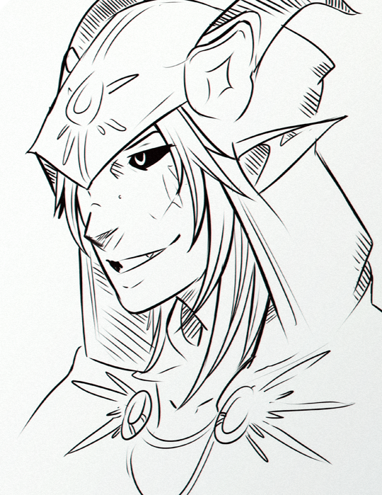 Leidensygdom Because I Forgot To Post Him Here Aaravos Bc Im Trash For One Kind Of Elf And He Does Fit It Dragon Princess Dragon Prince Dragon