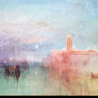 J M W Turner Favorite Artist Of All Time Turner Watercolors