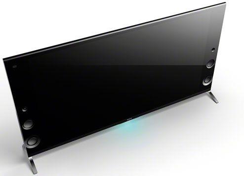 KD-65X9000B : X90 Series - 4K TV : BRAVIA™ LED TV / LCD TV