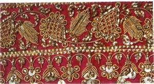 Zardozi Embroidery - Bing images