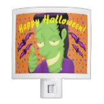Frankencool Halloween Night Light #halloween #happyhalloween #halloweenparty #halloweenmakeup #halloweencostume