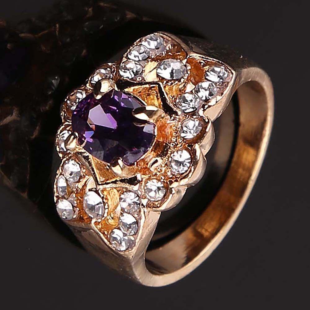 EXKLUSIV Brillant Ring 1 50 carat in 750er Gelbgold Wert 7150