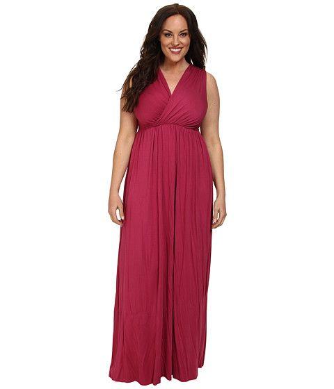 Zappos Plus Size Dress