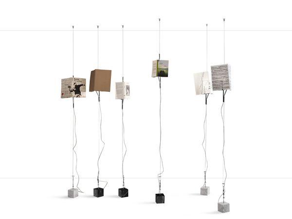 Once up on a light – Mogg « Emanuele Magini