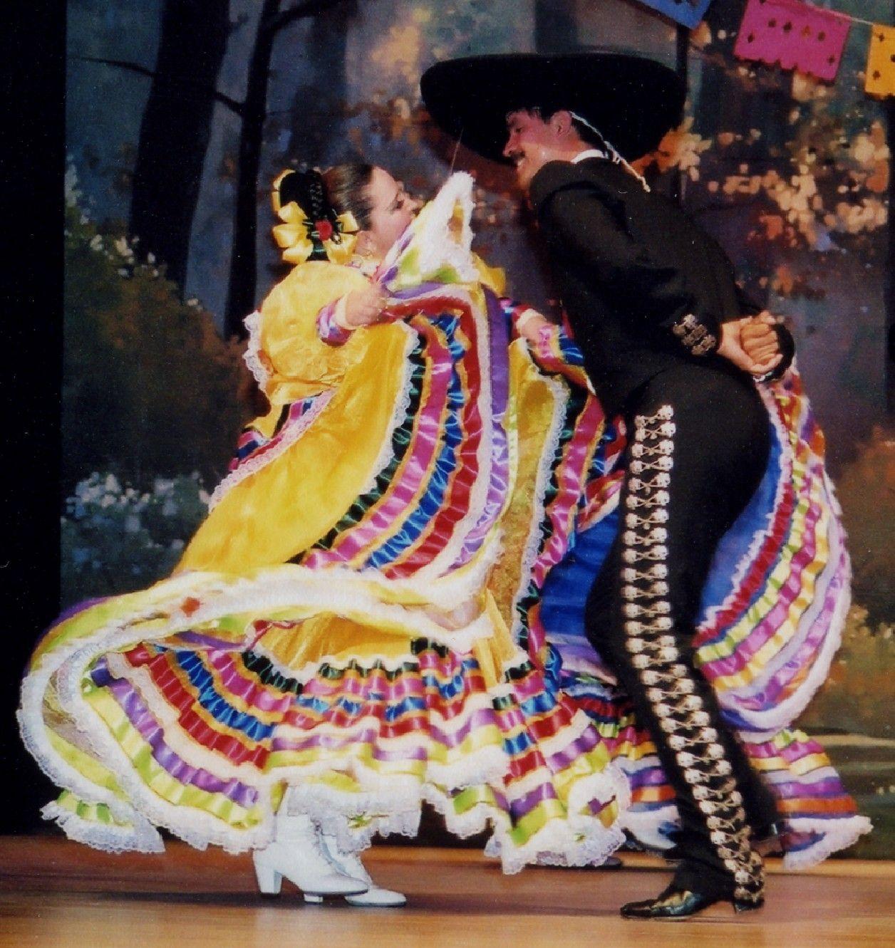 Jalisco Mexico Mexican Folklorico Dancing Ballet Folklorico Mexico Culture Mexican Culture